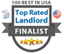 Top Rated Landlord Finalist